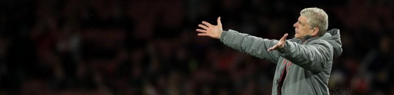 Арсен Венгер – последний футбольный диктатор